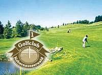 Golfclub Kobernhausen zum Golfen in Bayern.
