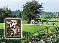 Golfclub Passau - Golfen im Bayerischen Wald.