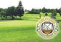 Golfplatz in Reisbach für einen Golfurlaub in Bayern.