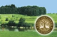 Golfurlaub Bayerischer Wald am Golfplatz in Schärding.
