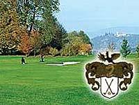 Golfen in Straubing.