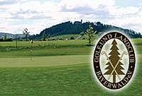 Golfplatz Waldkirchen und der Golfclub Bayerwald.