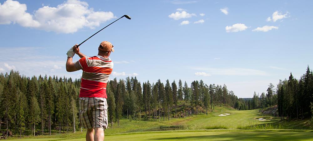 Golfplätze im Bayerischen Wald für Ihren Golfurlaub im Bayerwald